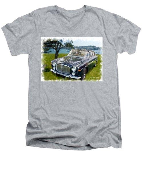 Rover 3.5 P5b Men's V-Neck T-Shirt