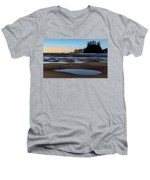 Second Beach Men's V-Neck T-Shirt