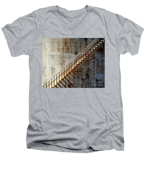 Staircase 2017 Men's V-Neck T-Shirt