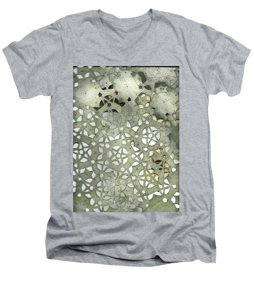 Stone Sky Men's V-Neck T-Shirt
