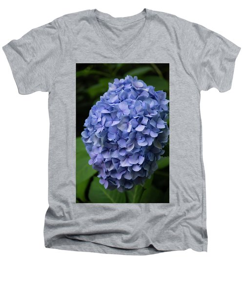 Summer Blues Men's V-Neck T-Shirt
