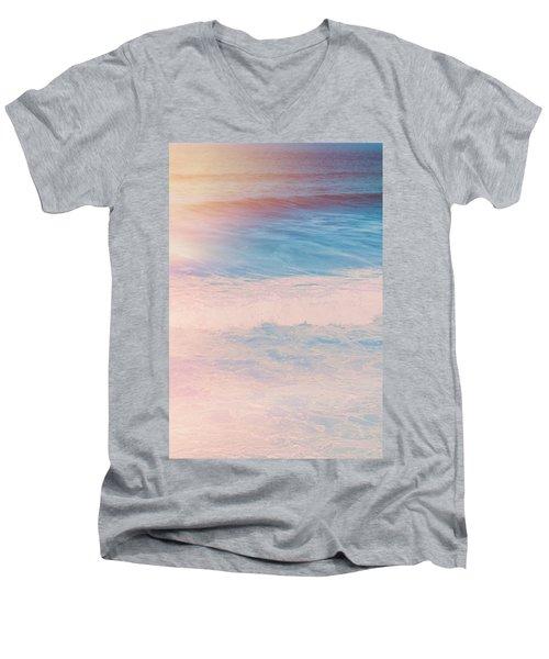 Summer Dream II Men's V-Neck T-Shirt
