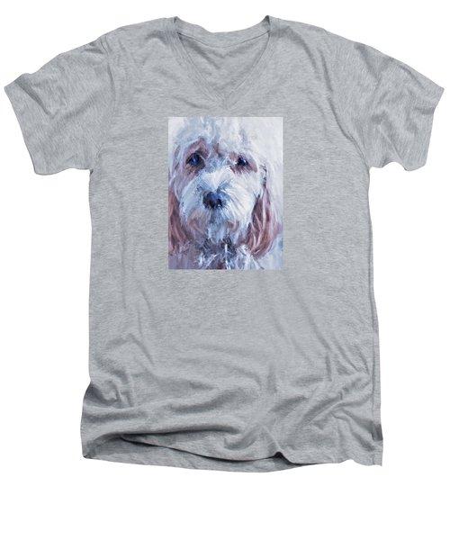 The Darling Men's V-Neck T-Shirt
