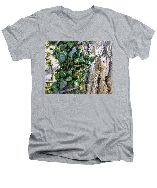 The Wedding Men's V-Neck T-Shirt