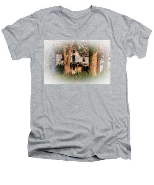 These Old Houses  Men's V-Neck T-Shirt