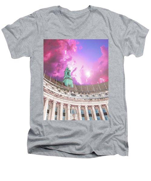 Verle Men's V-Neck T-Shirt
