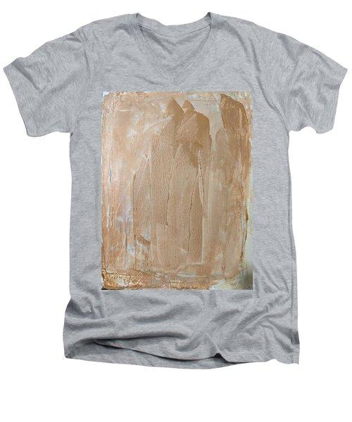 Warrior Angels Men's V-Neck T-Shirt