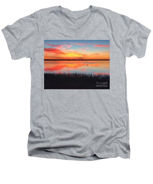 You Are Loved Men's V-Neck T-Shirt