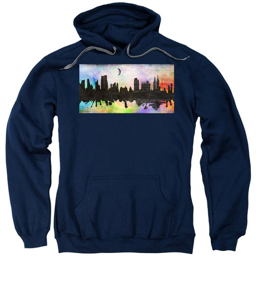 New York 6 Sweatshirt