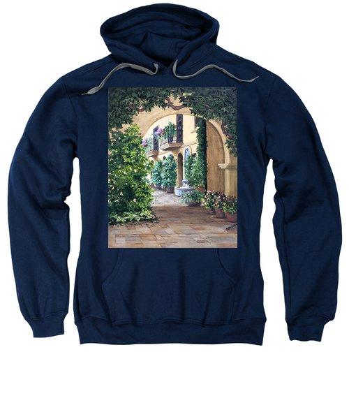 Sedona Archway Sweatshirt