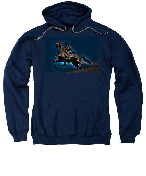 Andrew Jackson Sweatshirt
