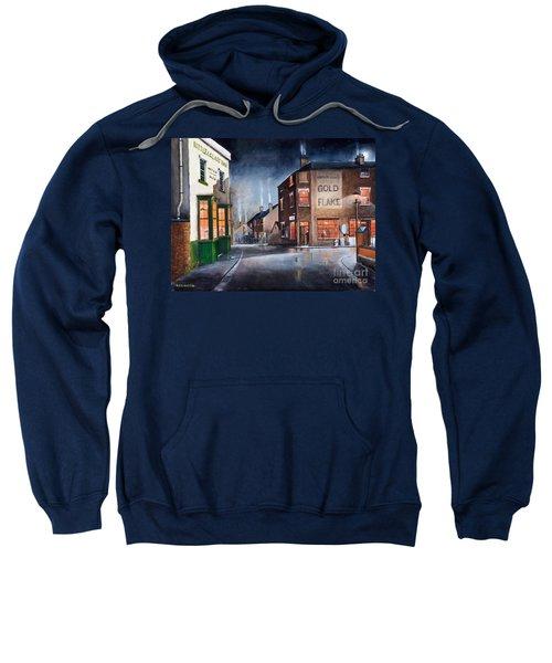 Black Country Village Centre Sweatshirt