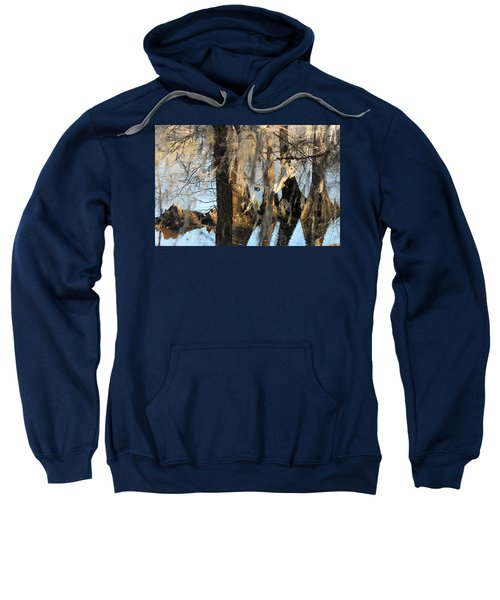 Flint River 36 Sweatshirt