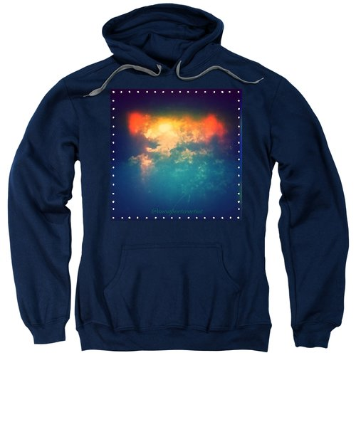 Darkest Before The Dawn Iv Sweatshirt