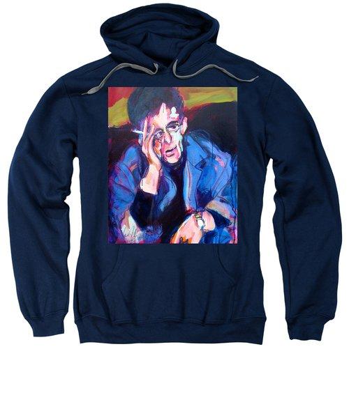 Lou Reed Sweatshirt