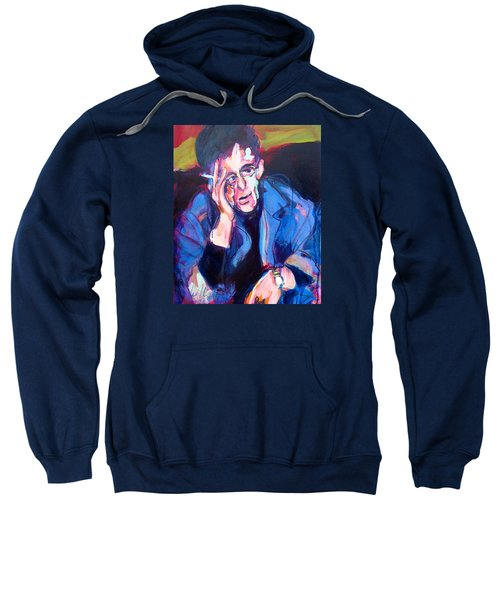 Lou Reed Sweatshirt