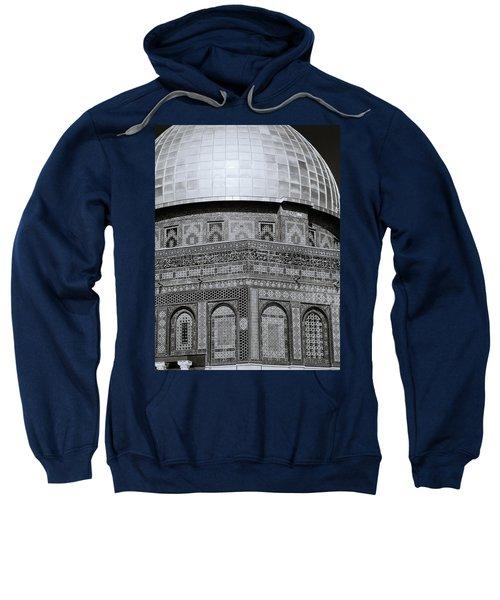 Jerusalem Mosaic Sweatshirt