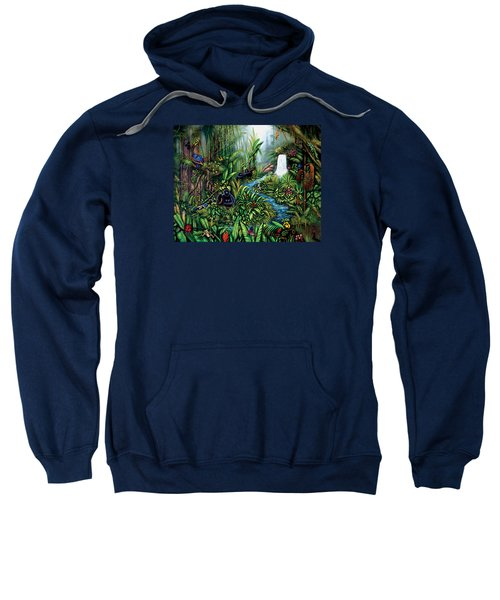 Resurgence Sweatshirt