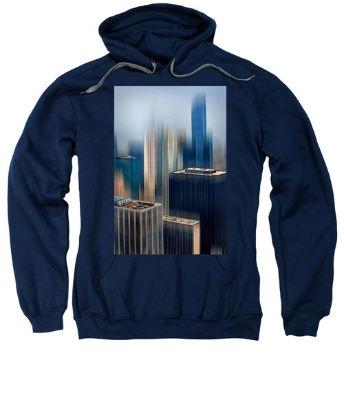 Rising Metropolis Sweatshirt
