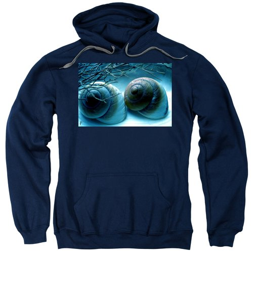 Snail Joy  Sweatshirt