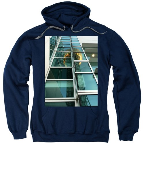 Sunsphere Reflections Sweatshirt