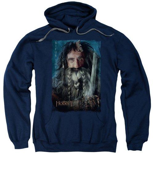 The Hobbit - Bifur Sweatshirt