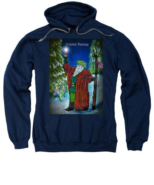 The Holly King Sweatshirt