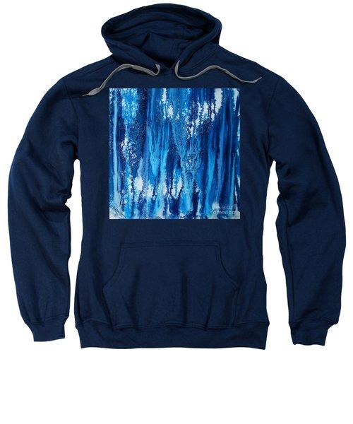 Snow Fall Sweatshirt