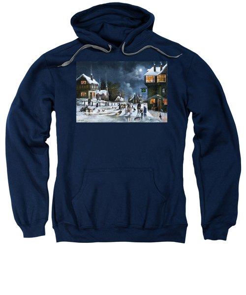 Winter Solstice Sweatshirt
