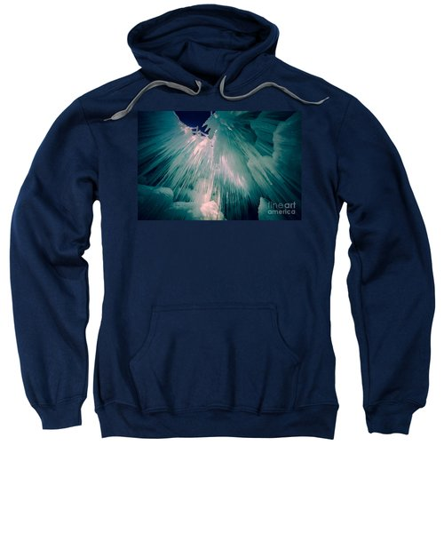 Ice Castle Sweatshirt