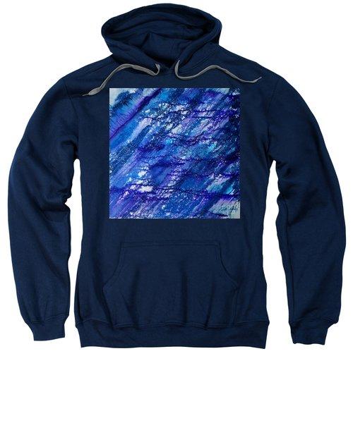Winter Of Duars Sweatshirt