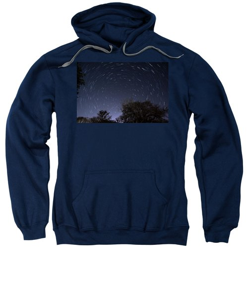 20 Minutes Of Star Movement Sweatshirt