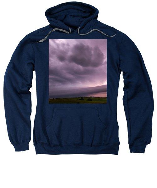 Wicked Good Nebraska Supercell Sweatshirt
