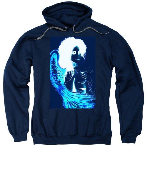 When Heaven And Earth Collide 1 Sweatshirt