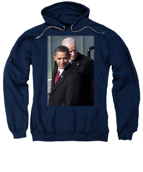 Inauguration Sweatshirt
