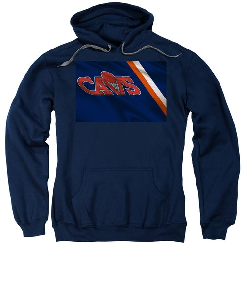 Cleveland Cavaliers Uniform Sweatshirt