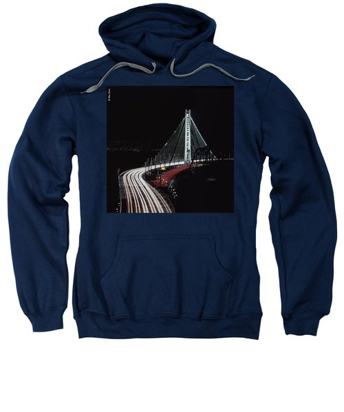 Oakland Bridge Sweatshirt