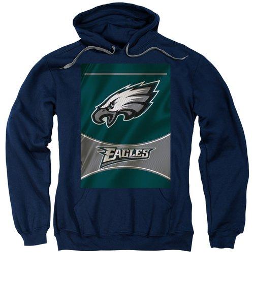 Philadelphia Eagles Uniform Sweatshirt