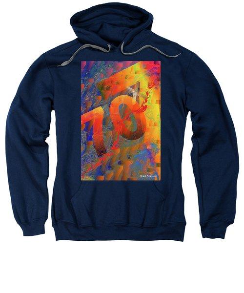 70 X 7 Sweatshirt
