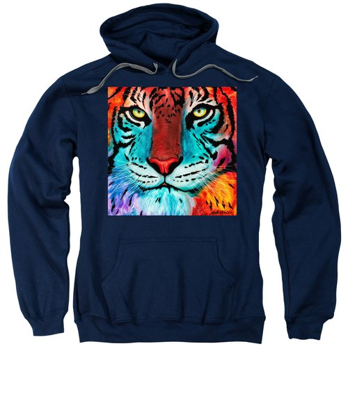 Content Sweatshirt