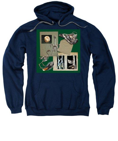 8. Chook Parts Sweatshirt