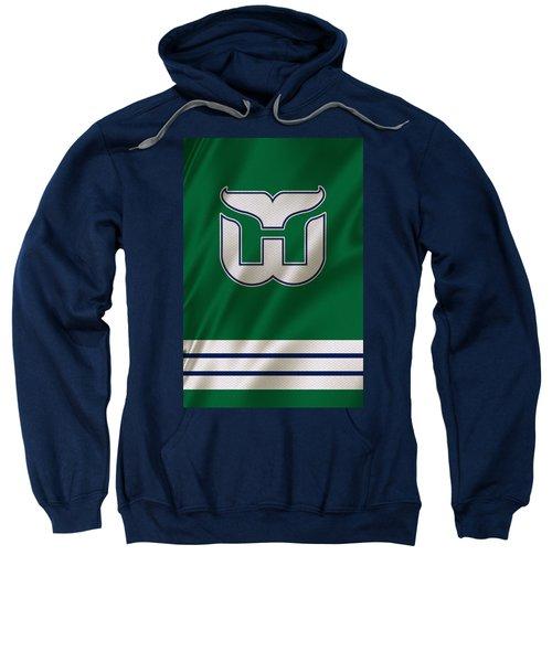 Hartford Whalers Sweatshirt