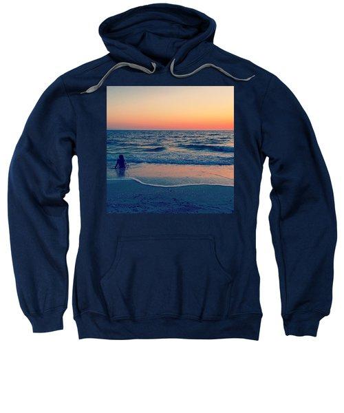 A Moment To Remember Sweatshirt