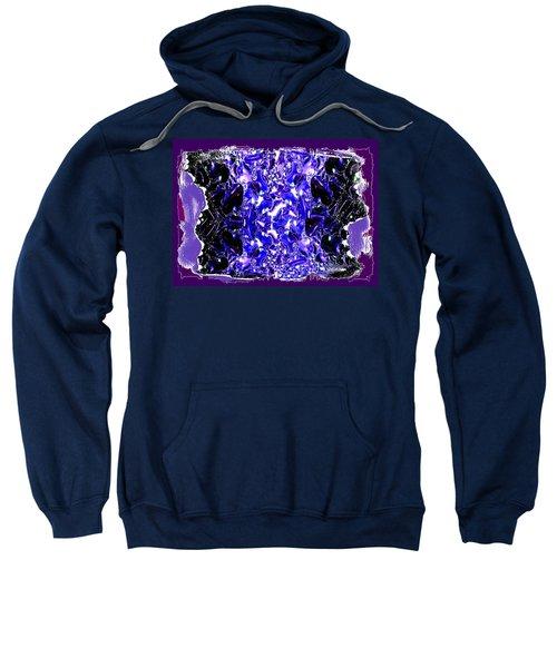 Abstract Fusion 117 Sweatshirt