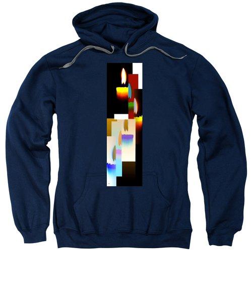 Abstract Fusion 185 Sweatshirt