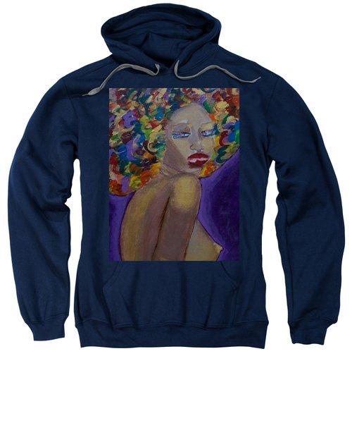 Afro-chic Sweatshirt