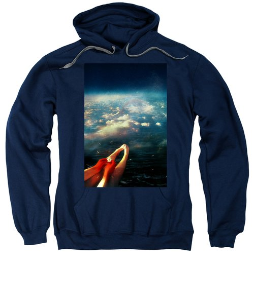 Again Sweatshirt