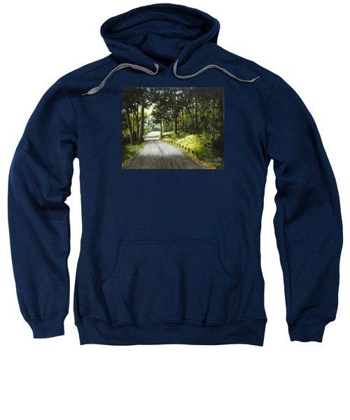 Along The Way Sweatshirt