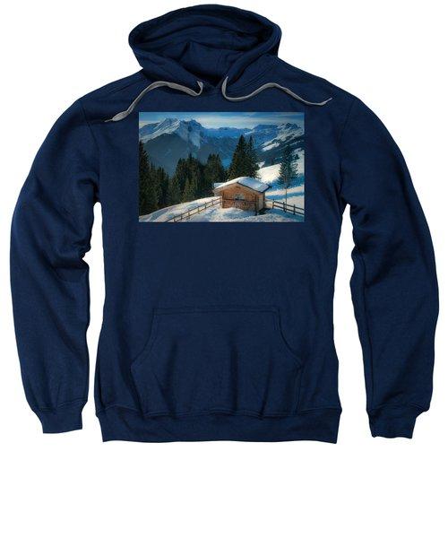 Alpine View Sweatshirt