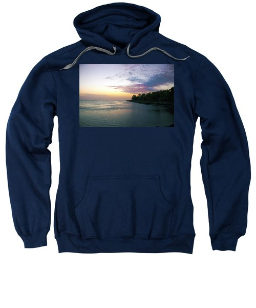 Amazing View Sweatshirt